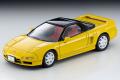[予約]トミカリミテッドヴィンテージネオ 1/64 ホンダNSX タイプR(黄色) 95年式