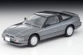 [予約]トミカリミテッドヴィンテージネオ 1/64 日産180SX TYPE-II スペシャルセレクション装着車(グレーM)89年式