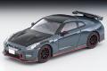 [予約]トミカリミテッドヴィンテージネオ 1/64 NISSAN GT-R NISMO Special edition 2022 model (グレー)
