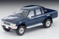 [予約]トミカリミテッドヴィンテージネオ 1/64 トヨタ ハイラックス 4WDピックアップ ダブルキャブSSR(紺)95年式
