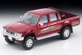 [予約]トミカリミテッドヴィンテージネオ 1/64 トヨタ ハイラックス 4WDピックアップ ダブルキャブSSR(赤)91年式