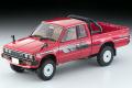 トミカリミテッドヴィンテージネオ 1/43 ダットサン キングキャブ4WD(赤)