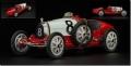 [予約]CMC 1/18 ブガッティ T35, 1924 ナショナルカラープロジェクト スイス