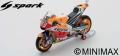 [予約]Spark (スパーク) 1/12 ホンダ RC213V No.93 Repsol Honda Team 2017 Marc Marquez