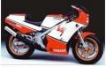 [予約]Spark (スパーク)  1/12 Motorcycle ヤマハ RD500LC 1984