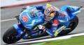 Spark (スパーク)  1/12 MotoGP スズキ GSX-RR #25 - Team Suzuki Ecstar Winner イギリス GP - Silverstone 2016 Maverick?Rui