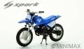 [予約]Spark (スパーク)  1/12 ヤマハ PW 50 2003