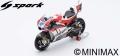 [予約]Spark (スパーク) 1/12 ドゥカティ GP17 No.27 MotoGP Test Sepang 2017 Casey Stoner