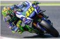 Spark (スパーク) 1/43 ヤマハ YZR M1 #46 - Movistar Yamaha MotoGP Winner スペインGP - Jerez 2016 Valentino Rossi
