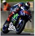 [予約]Spark (スパーク) 1/43 ヤマハ YZR M1 #99 - Movistar Yamaha MotoGP Winner フランスGP - ル・マン 2016 Jorge Lorenzo