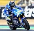 [予約]Spark (スパーク) 1/43 Suzuki GSX-RR No.50 - Team SUZUKI ECSTAR 15th French GP - Le Mans 2017 Sylvain Guintoli