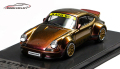 MODELCOLLECT(モデルコレクト) 1/64 RWB 930 Chameleon Gold ※世界限定999台