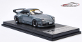 [予約]MODELCOLLECT(モデルコレクト) 1/64 RWB 930 GT Wing Cement Grey ※Wheel: Black ★世界限定999台