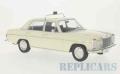 モデルカーグループ 1/18 メルセデス 220 D/8 (W115) タクシー 1973 ベージュ