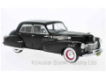 [予約]モデルカーグループ 1/18 キャデラック フリートウッド シリーズ 60 スペシャルセダン 1941 ブラック