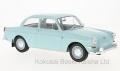 [予約]モデルカーグループ 1/18 フォルクスワーゲン 1500 S type 3 1963 ライトブルー