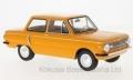 [予約]モデルカーグループ 1/18 Saporoshez SAS 966 1966 オレンジ