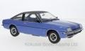[予約]モデルカーグループ 1/18 オペル マンタ B Berlinetta 1975 メタリックブルー/ブラック