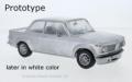 [予約]モデルカーグループ 1/18 BMW 2002 ターボ 1973 ホワイト