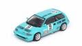 【お1人様5個まで】INNO Models(イノモデル) 1/64 Honda シビック E-AT #9 Macau Guia Race 1986