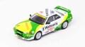 """【お1人様5個まで】INNO Models(イノモデル) 1/64 Nissan スカイライン GT-R (R32) """"WATSON'S"""" 1991 #2 Macau Guia Race"""