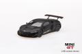 【お1人様5個まで】MINI GT 1/64 Acura NSX GT3 ロサンゼルスオートショー2017