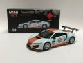 【お1人様2個まで】MINI GT 1/64 Acura NSX GT3 ガルフレーシング 北米限定