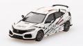 【お1人様5個まで】MINI GT 1/64 Honda シビック Type R Blitz (右ハンドル)