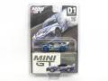 【ポイント交換用 3,960pt】MINI GT 1/64 Pandem GR スープラ V1.0 Team TOYO TIRES DRIFT D1 GP(右ハンドル)日本限定 ※チェイスカー、お1人様1個まで