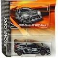 [予約]マジョレット 3インチ 北米仕様 フォード フィエスタ RS WRC ブラック ※再受注