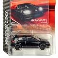 [予約]マジョレット 3インチ 北米仕様  フォルクスワーゲン ゴルフ VII GTI ブラック