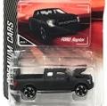 [予約]マジョレット 3インチ 北米仕様   フォード ラプター マットブラック