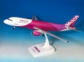 エバーライズ 1/100 A320-200 Peach Aviation(ピーチ・アビエーション) JA820P [20号機]