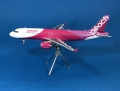 Gemini Jets 1/200 A320-200 Peach Aviation JA801P 1号機
