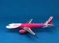 Gemini Jets 1/400 A320-200 Peach Aviation JA820P