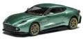 [予約]ixo (イクソ) 1/43 アストンマーチン V12 ヴァンキッシュ ザガート 2016 メタリックグリーン?