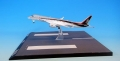 全日空商事 1/200 MRJ90 JA21MJ 飛行試験機初号機 名古屋空港 Takeoff ベースつき