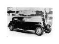 [予約]ixo (イクソ) 1/43 ブガッティ Type 41 Royale Coach Kellner 1932 ブラック/ブルー