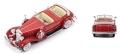 [予約]ixo (イクソ) 1/43 クライスラー インペリアル ルバロン フェートン 1933 レッド