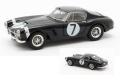 [予約]MATRIX(マトリックス) 1/43 フェラーリ 250GT Passo Corto 1960年RAC Tourist Trophy 優勝 #7 Moss