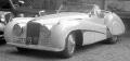 [予約]MATRIX(マトリックス) 1/43 ジャガー SS100 2.5L ロードスター Vanden Plas 1939 ホワイト