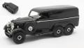 [予約]MATRIX(マトリックス) 1/43 メルセデス・ベンツ G4 ゲレンデヴァーゲン 1939 ブラック
