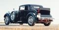 [予約]MATRIX(マトリックス) 1/43 スタッツ M Supercharged Lancefield クーペ 1930 ブラック オープントランク
