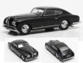 [予約]MATRIX(マトリックス) 1/43 アルファ・ロメオ 6C 2500SS ピニンファリーナ 1949 ブラック