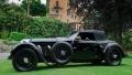 [予約]MATRIX(マトリックス) 1/43 ベントレー 8L Dottridge Brothers Tourer #YX5125 1932 ブラック