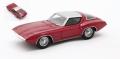 [予約]MATRIX(マトリックス) 1/43 フォード クーガー II コンセプト #CSX2008 1963 メタリックレッド