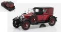 [予約]MATRIX(マトリックス) 1/43 ロールス・ロイス 20HP オープン ドライブ ブロアム Brewster #GAJ15 1927 レッド