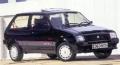 [予約]NEO(ネオ) 1/43 MG メトロ ターボ 1986 ブラック