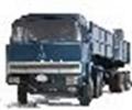 [予約]NEO(ネオ) 1/43 マギルス Frontsteer トラクター 1967 ブルー