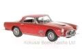 [予約]NEO(ネオ) 1/43 マセラティ 3500 GT ツーリング 1957 レッド